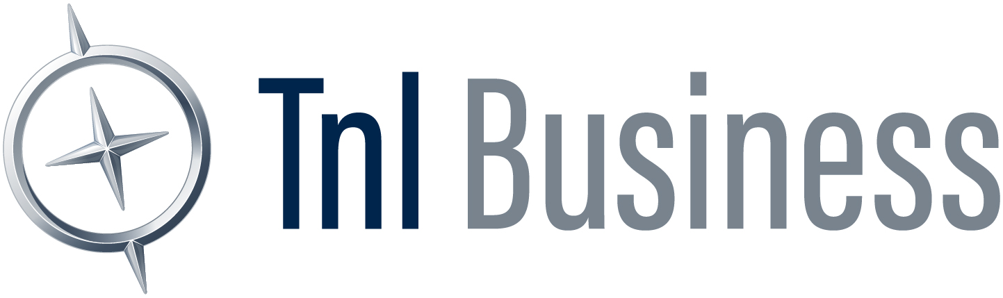 Tnl Business logo