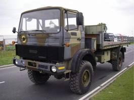 army truck Magirus 110 X 16 AW 4X4 EX-ARMY..4108 1988