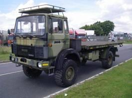 army truck Magirus 168 M 11 FAL 4X4 ..4110 1983