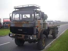 autocarro militare Magirus Deutz 110 X 16 AW 4X4 EX-ARMY..4117 1987