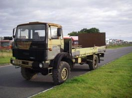 Militär-LKW Magirus 110 X 16 AW 4X4 EX.ARMY.LONG MODEL.4119 1987
