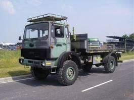 army truck Magirus 168 M 11 FAL 4X4.EX-ARMY..4132 1984