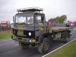 army truck Magirus Deutz 110 X 16 AW 4X4 EX-ARMY.4140 1987