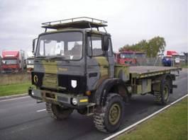 army truck Magirus 110 X 16 AW 4X4 EX-ARMY.4140 1987