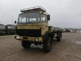 army truck Magirus 110-16 110 X 16 AW 4X4 EX-ARMY..3438 1987