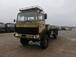 army truck Magirus 110 X 16 AW 4X4 EX-ARMY..3438 1987
