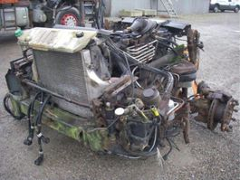 Other truck part MAN 26-403 FNLLC 6X2 (SPARE PARTS TRUCK) 1998