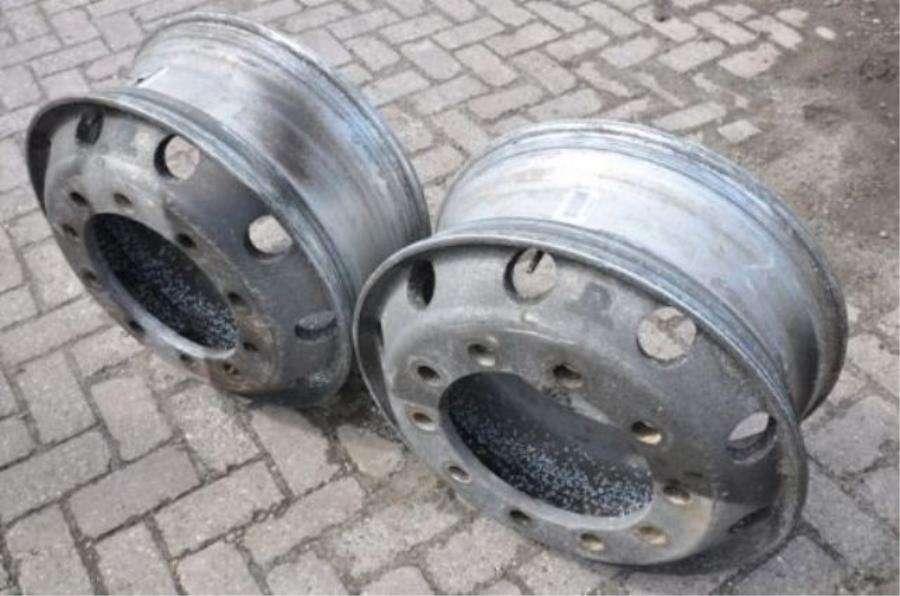 Div Alcoa Velgen Tyres Lenferink Trucks And Parts Bv