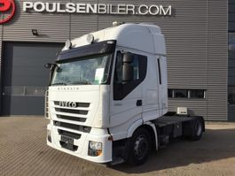 cab over engine Iveco Iveco Stralis 460 2011