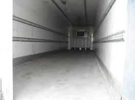 semi-remorque réfrigérée Lamberet Non spécifié 2002