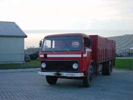 closed box truck Volvo F86 1971