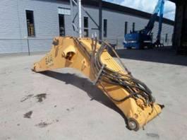 autre pièce détachée équipement Liebherr R944 / R944B 6,30 Metres - 9697778