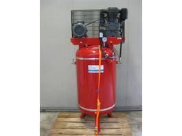 Kompressoren Bauger 550L/m 270L ketel NIEUW