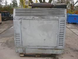 generator Hatz 7,5 kVA  Diesel Silent generatorset