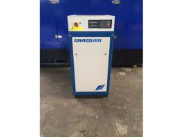 compressors Grassair Schroefcompressor S30.10 - 11 kW