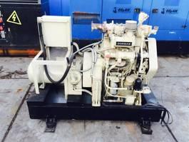 Generator Dorman 20 kVA generatorset