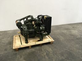 Engine truck part Ford FSD425 1998