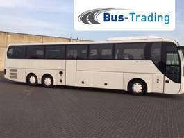 tourist bus MAN LION S COACH L EEV Euro 5 R08 2010