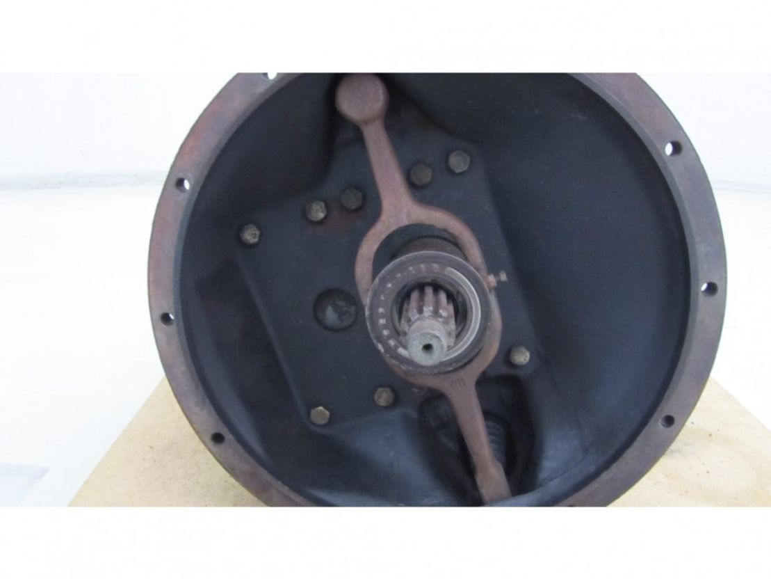 Manual gearbox truck part DAF Versnellingsbak S6.36 DAF