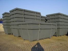 kontejner na stavební odpad CONTAINERS