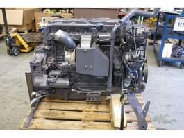 Engine truck part Cummins QSB6.7 2012
