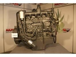 engine part equipment Daewoo DE12T 2009