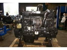 Engine truck part Cummins QSM11 2013