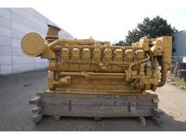 Engine truck part Caterpillar 3516 1988