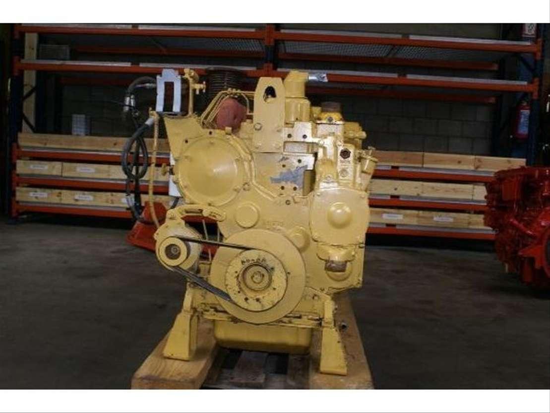 Caterpillar 3306 PC | Engine truck part - Trucksnl com