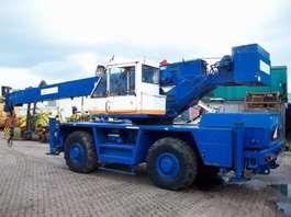 rough terrain crane PPM A 230 1985