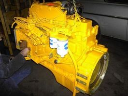 Engine truck part Cummins 6 BT 5.9 2011