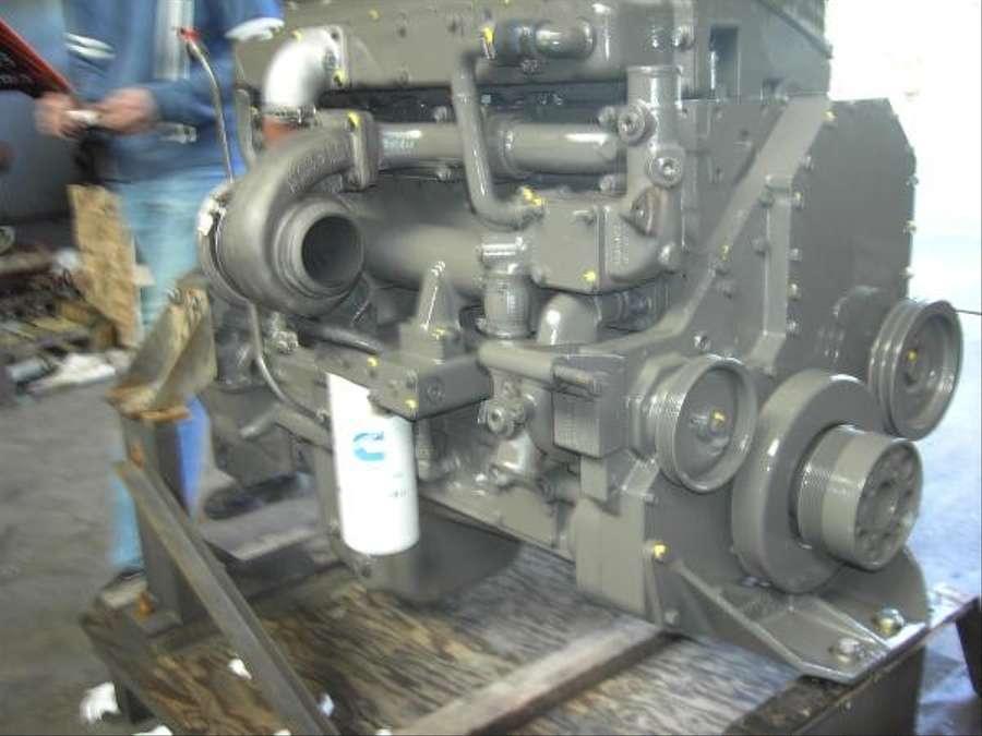 Used Cummins M11 Engine |Trucksnl com