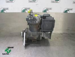 Compressor truck part Iveco 504080656 COMPRESSOR EURO 5