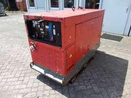 agregat prądotwórczy standardowy SDMO NS 15 SK 1998