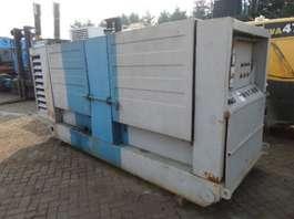 standard power unit Renault 165 KVA 1984