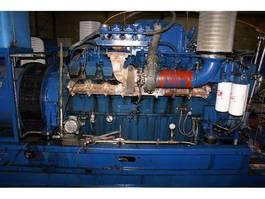 Engine truck part MTU 18V2000 2008