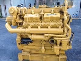 Engine truck part Caterpillar D379 2013