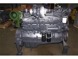 Engine truck part Cummins NTA855 2012