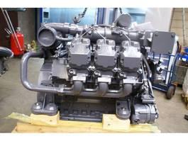 Engine truck part Deutz BF6M1015 2012