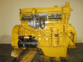 Engine truck part Caterpillar 3126 1996