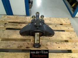Axle truck part DAF 1916581 Astap Euro 6 2014