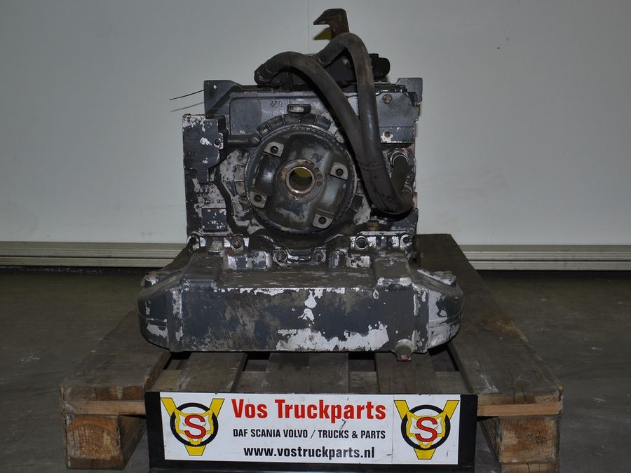 Used Scania SC-3 VOITH RETARDER Transmissions |Trucksnl com