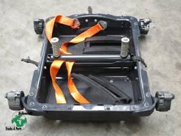 Chassis part truck part Iveco Stralis Accubak 2015