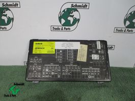 Electronics truck part Iveco 5801599811 Body computer HI WAY