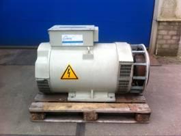 Generator ECC Generatordeel 250 kVA