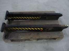autre pièce détachée équipement Hiab Uitschuifkokers Hiab 102/112