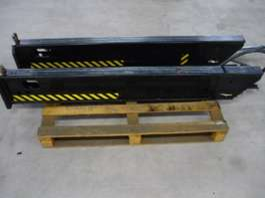 другая запчасть оборудования Hiab 175, 195, 200 of 220