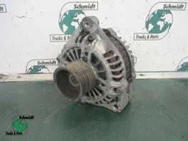 Dynamo truck part Iveco 504065776 DYNAMO