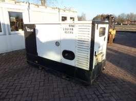 standard power unit Atlas Copco QAS 45 2006