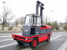 other internal transportation and industrial heavy duty Fenwick S50 1999